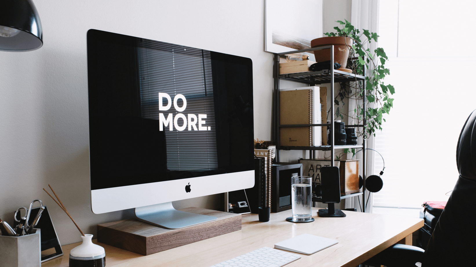 message Do More | productivity at work